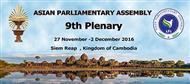Report of the APA Ninth Plenary