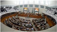 Emir of Kuwait dissolves parliament
