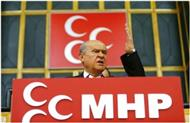 Turkey heads toward vote on stronger presidency, with nationalist nod