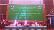 The 2nd APA Executive Council Meeting