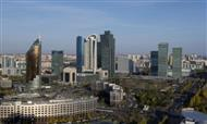 Kazakhstan's parliament wants to rename capital after president