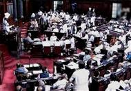 Demonetisation continue to disrupt Parliament proceedings