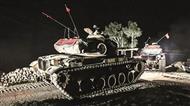 'Turkey to withdraw troops in Iraq,' Iraqi PM Office
