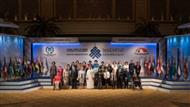Global Summit of Women Speakers of Parliament 2016 Concludes in UAE Capital