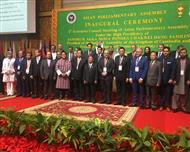 First Meeting of APA's Executive Council in 2017 Held in Cambodia