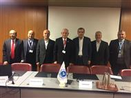 APA Coordination Meeting had been held at the sideline of 138th IPU Assembly at 24 March 2018 in Geneva- Switzerland