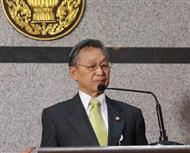 President of National Assembly of Thailand extends full support for APA President's solidarity call to cope with virus crisis