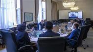 The First APA Virtual Meeting calls for global cooperation against COVID-19 Pandemic