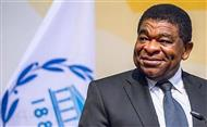 IPU Secretary General's Reply to the New Year message of his Counterpart in the Asian Parliamentary Assembly (APA)