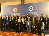 The 2nd APA Bureau Session along with the 1st WG Meeting ended after two days of lively deliberations