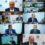 Bukhara City hosted the Online Forum on Effective Implementation of SDGs