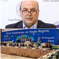 """APA Secretary General's Address at  The World Conference on Youth Rights """"Engaging Youth in Global Action"""""""