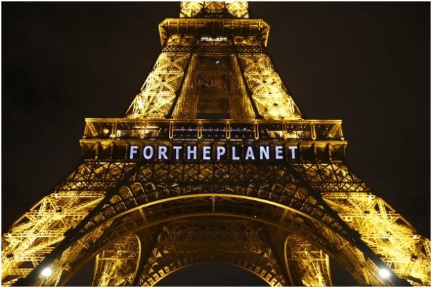 Indonesia's parliament ratifies Paris climate change deal