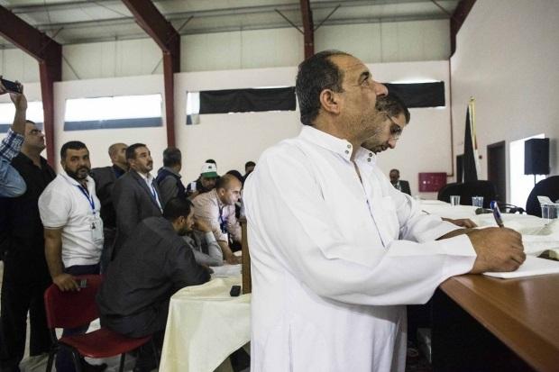 Muslim Brotherhood Regains Foothold in Jordan's Parliament