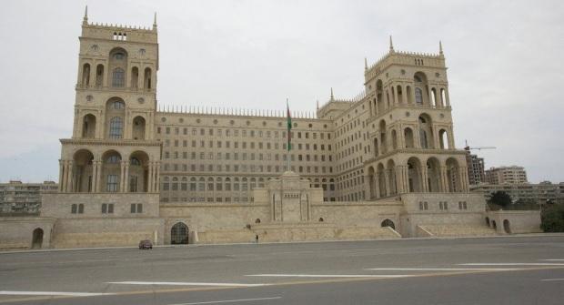 EU Parliament fully supports Azerbaijan's Territorial Integrity