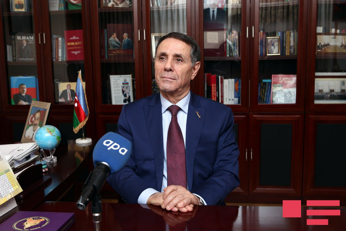 PA official: We told European Parliament that Azerbaijan's main problem is Karabakh and you should demonstrate