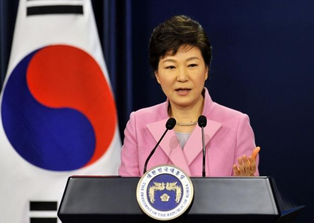 South Korean Parliament to Decide President's Future Next Week
