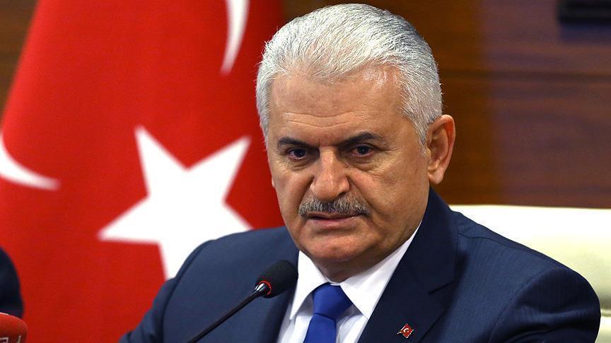Turkish, Iraq PMs discuss cooperation against terrorism