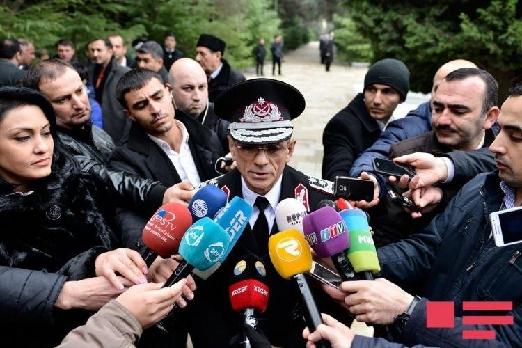 Azerbaijani State Security Service sacks over 500 employees