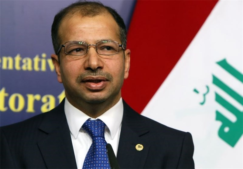 Speaker: Iran Playing Active Role in Anti-Daesh Campaign