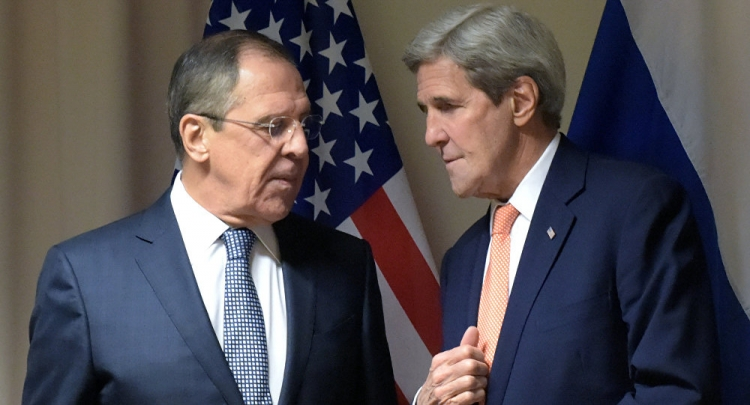 'Close' on Syrian Peace Agreement