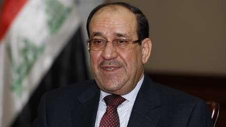 Iraqi VP departs for Tehran