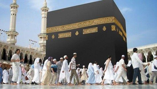 Saudi Arabia lifts Haj quota cuts