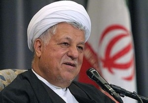 Former Iranian President Akbar Hashemi Rafsanjani dies