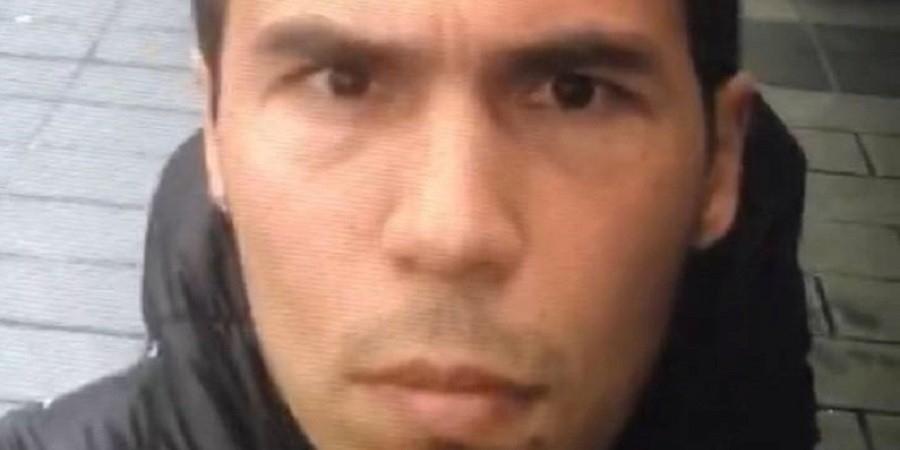 Reina nightclub attacker identified as Abdulkadir Masharipov