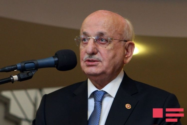 Turkish parliament speaker placed in intensive care unit