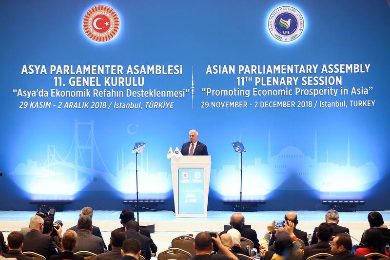 11th Plenary Session 29 November 2018