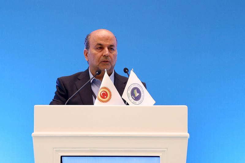 Statement of Dr. Mohammad Reza MAJIDI Secretary General of APA at the 11th Plenary Session of APA