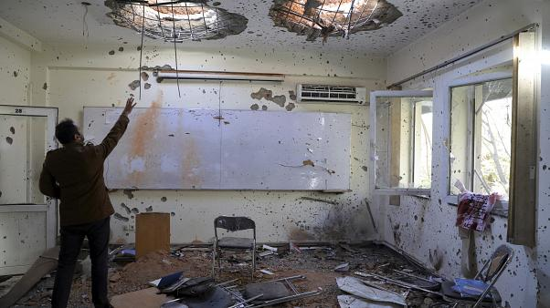 APA Secretary General condemns recent terrorist attack on Kabul University