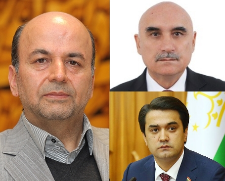 APA Secretary General's Cables of Congratulatin to mark Independence Day Anniversary of Tajikistan